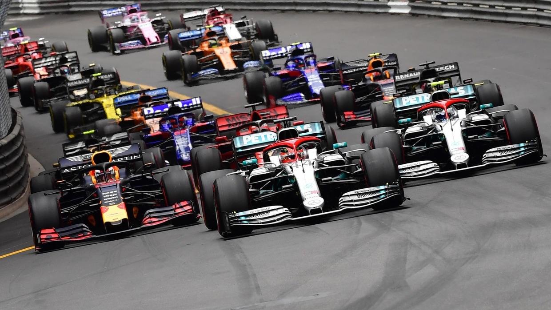 تغييرات كبيرة محتملة لانطلاق موسم الفورمولا 1