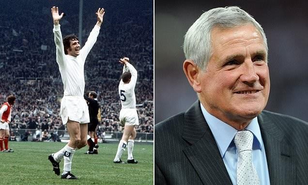 وفاة بطل كأس العالم 1966 بسبب كورونا!