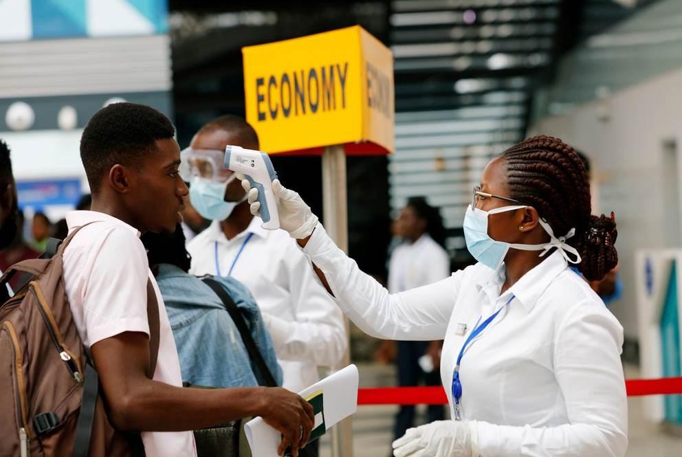 الأمم المتحدة: أفريقيا أمام كارثة بسبب فيروس كورونا
