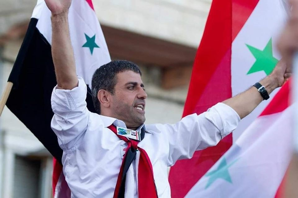 في يوم الأسير الفلسطيني.. رسالة مفتوحة من الأسير المحرر صدقي  المقت