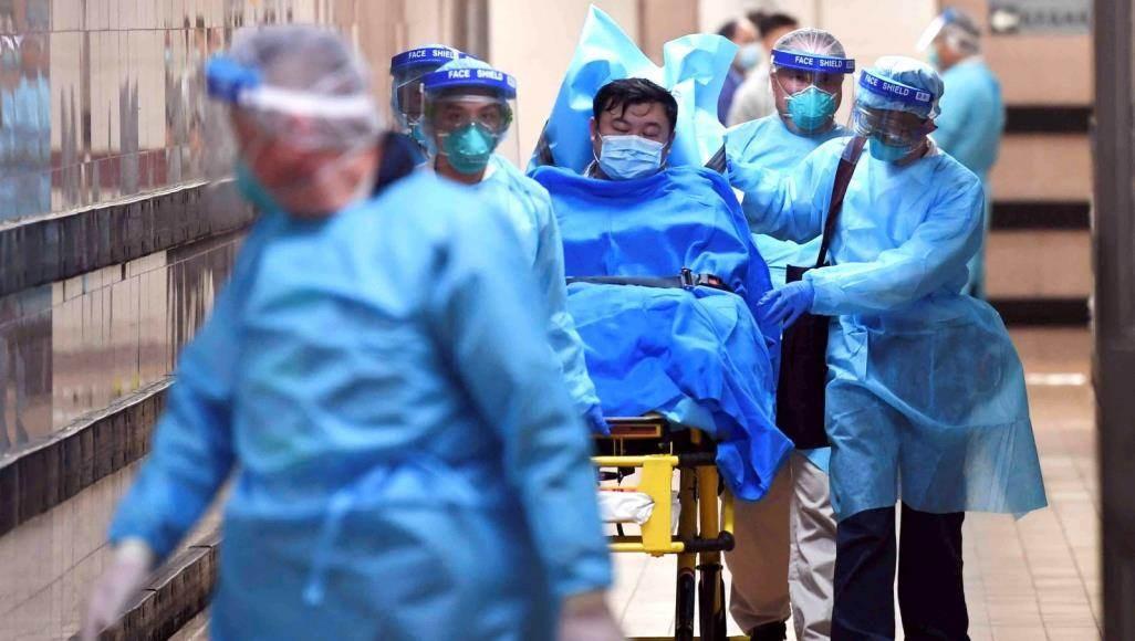 الصين: ارتفاع طفيف بالإصابات الجديدة بكورونا معظمها وافدة