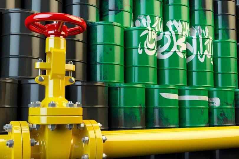 السعودية تبيع 600 ألف برميل يومياً من النفط الخام لأميركا خلال الشهر الجاري