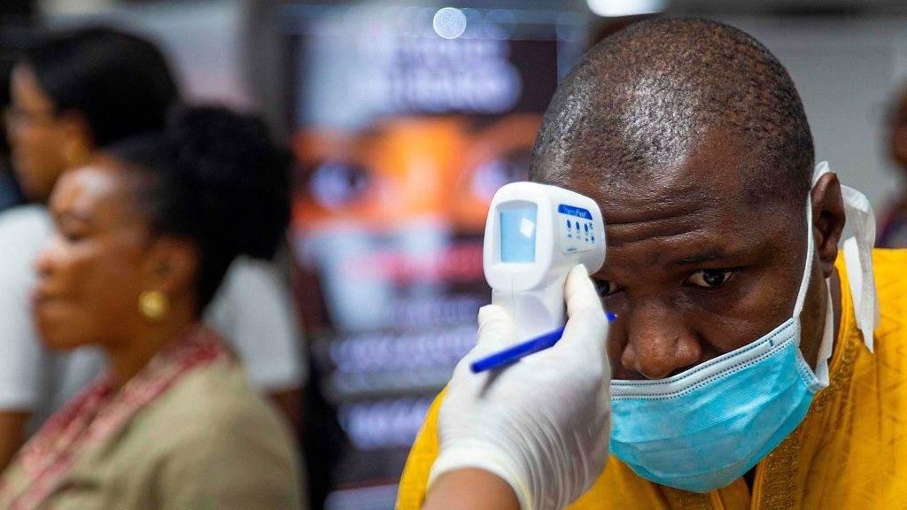 """"""" الصحة العالمية"""":احتواء الفيروس في أفريقيا مازال ممكناً"""