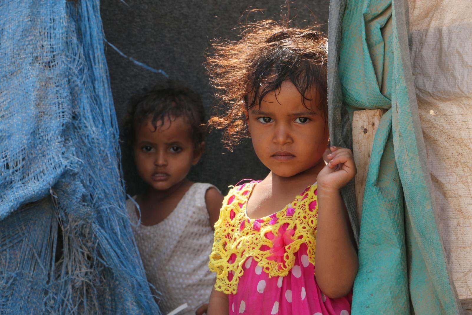 """""""يونسيف"""": وقف إطلاق نار عالمي سيحدث تحوّلاً هائلاً لدى الأطفال"""