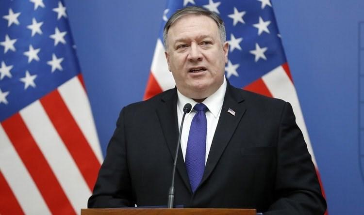 عقارب الساعة تدق!  بومبيو: لتمديد حظر توريد الأسلحة لإيران