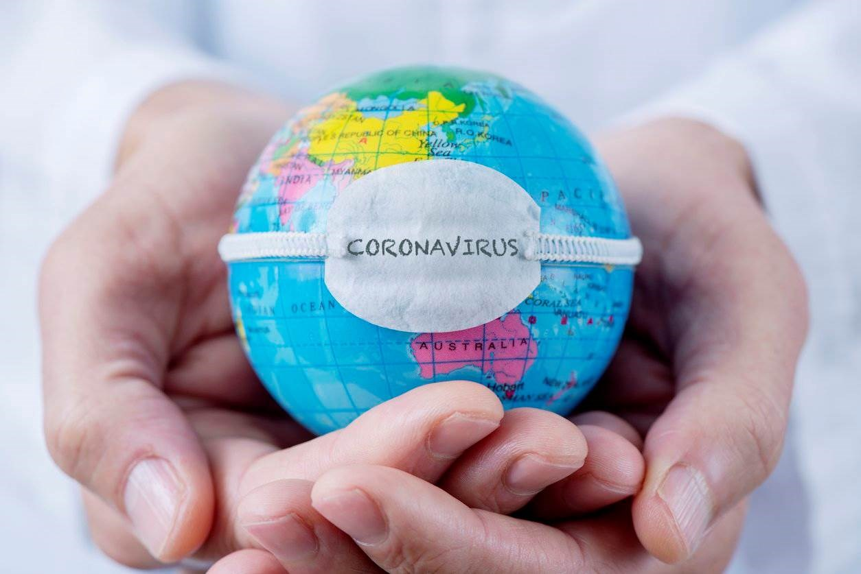 ما هي العالمية اليوم؟