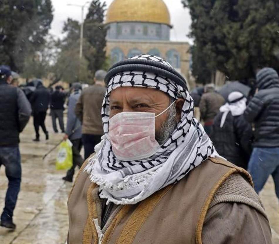 الصحة الفلسطينية: 430 إجمالي الإصابات بفيروس كورونا