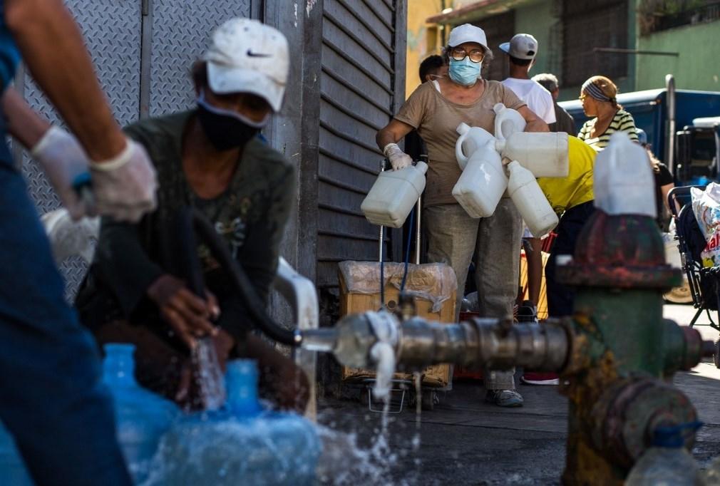 روسيا: الغرب يسعى إلى استغلال صعوبات أزمة كورونا في فنزويلا لإسقاط حكومتها