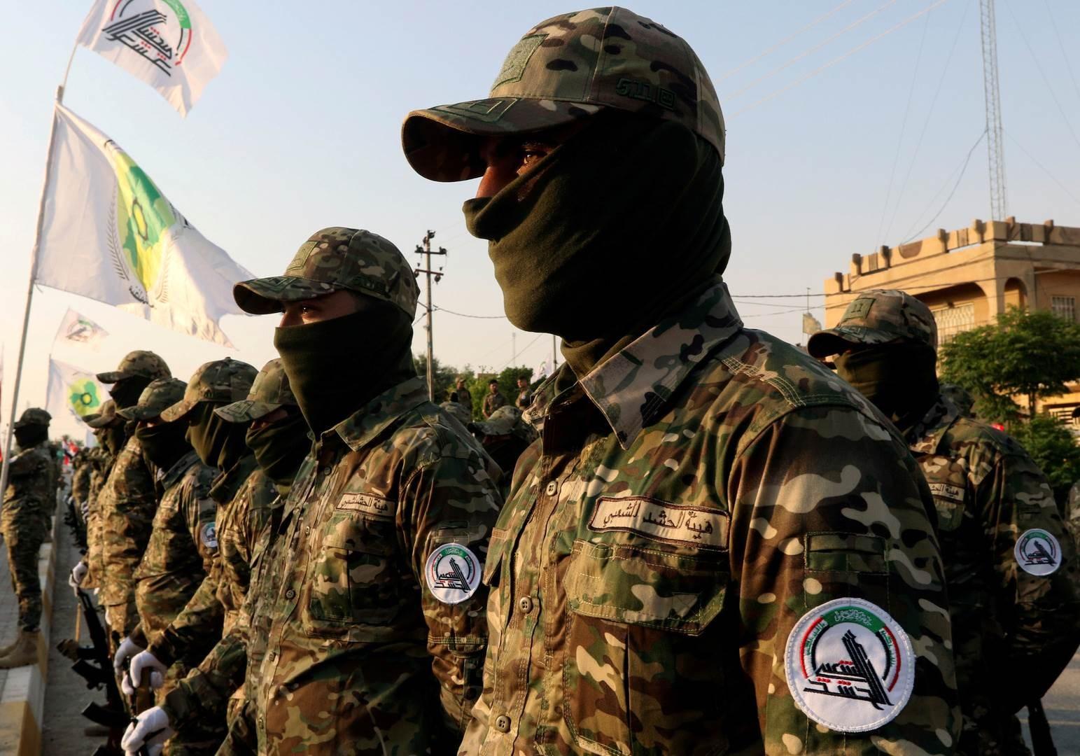مقتل 14 عنصراً من داعش باستهداف للقوات الأمنية العراقية
