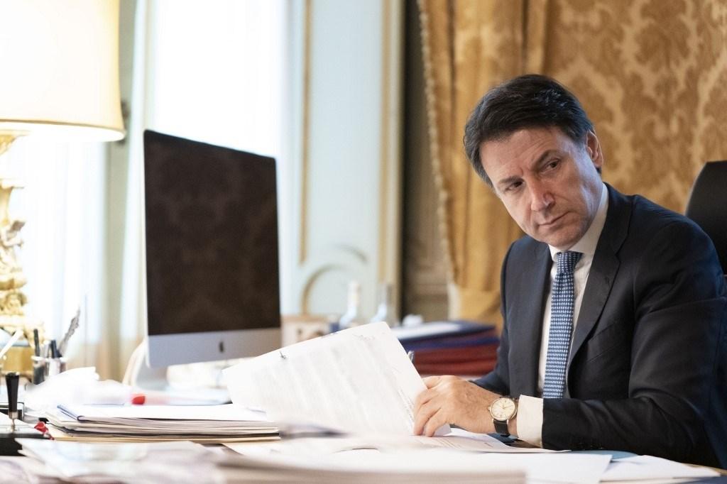 إيطاليا تكرر مطالبتها الاتحاد الأوروبي بإصدار سندات مشتركة لمنطقة اليورو