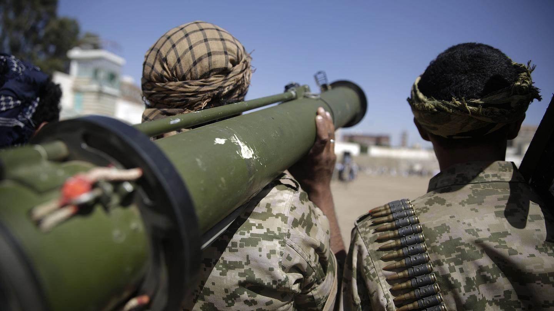 """الخارجية اليمنية: استئناف بيع الأسلحة لـ""""التحالف"""" يظهر زيف الدعوات للسلام"""