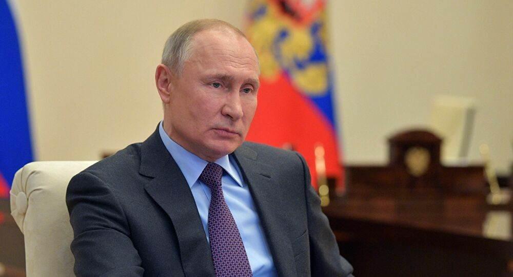 بوتين يعقد اتفاقاً مع أميركا يسمح بإنتاج أجهزة التنفس الاصطناعي