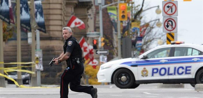 قبل أن تقتله الشرطة.. مسلّح يقتل نحو 17 شخصاً في كندا