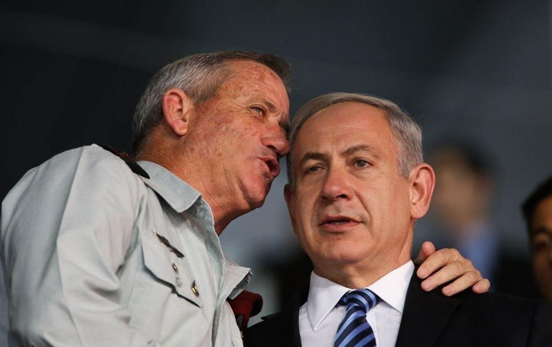 كيف ضمن نتنياهو وغانتس مصالحهما في حكومة الوحدة الإسرائيليَّة؟