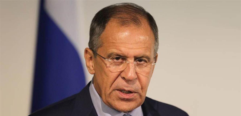 لافروف يحذر من توقف تنفيذ قرارات مؤتمر برلين بشأن ليبيا