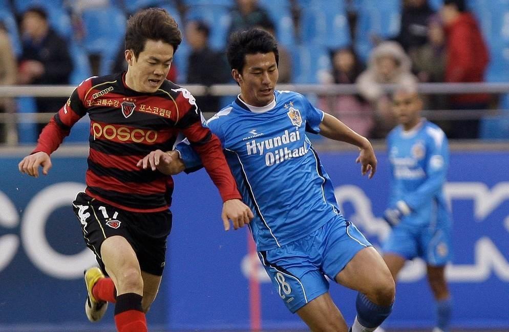 مباريات تحضيرية من دون جمهور في كوريا الجنوبية