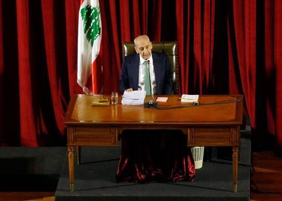على وقع الاحتجاجات.. جلسة تشريعية للبرلمان اللبناني
