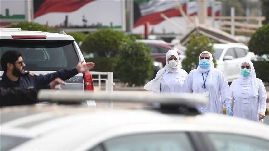 الجزائر: 93 حالة إصابة جديدة بفيروس كورونا