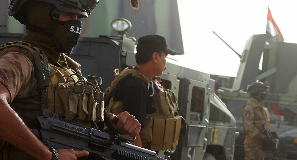 """تفكيك خلية """"إرهابية"""" كبيرة في العراق"""