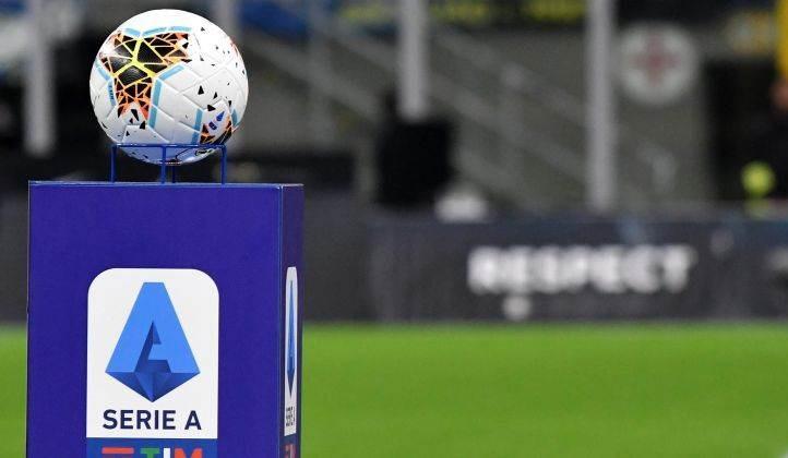 رابطة الدوري الإيطالي مصمّمة على استكمال الموسم