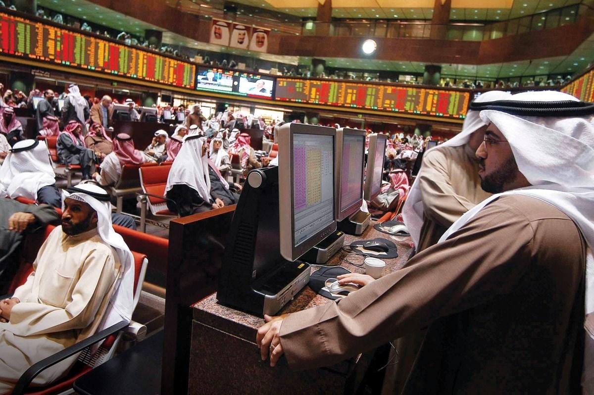 الميادين : أسواق المال السعودية والخليجية تتراجع غداة انهيار أسعار النفط
