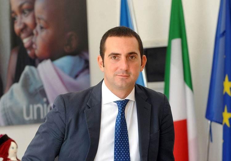 وزير الرياضة الإيطالي: الأمور مازالت غير واضحة!