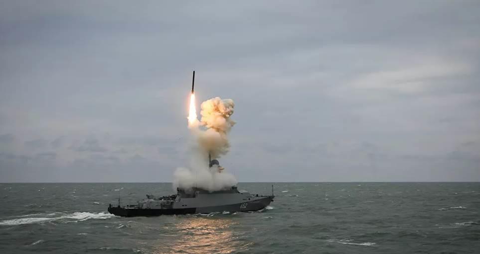 البحرية الروسية تعزز قواتها الموجودة في البحر المتوسط