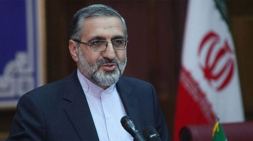 القضاء الإيراني يمنح إجازة لأكثر من 1000 سجين أجنبي بسبب كورونا