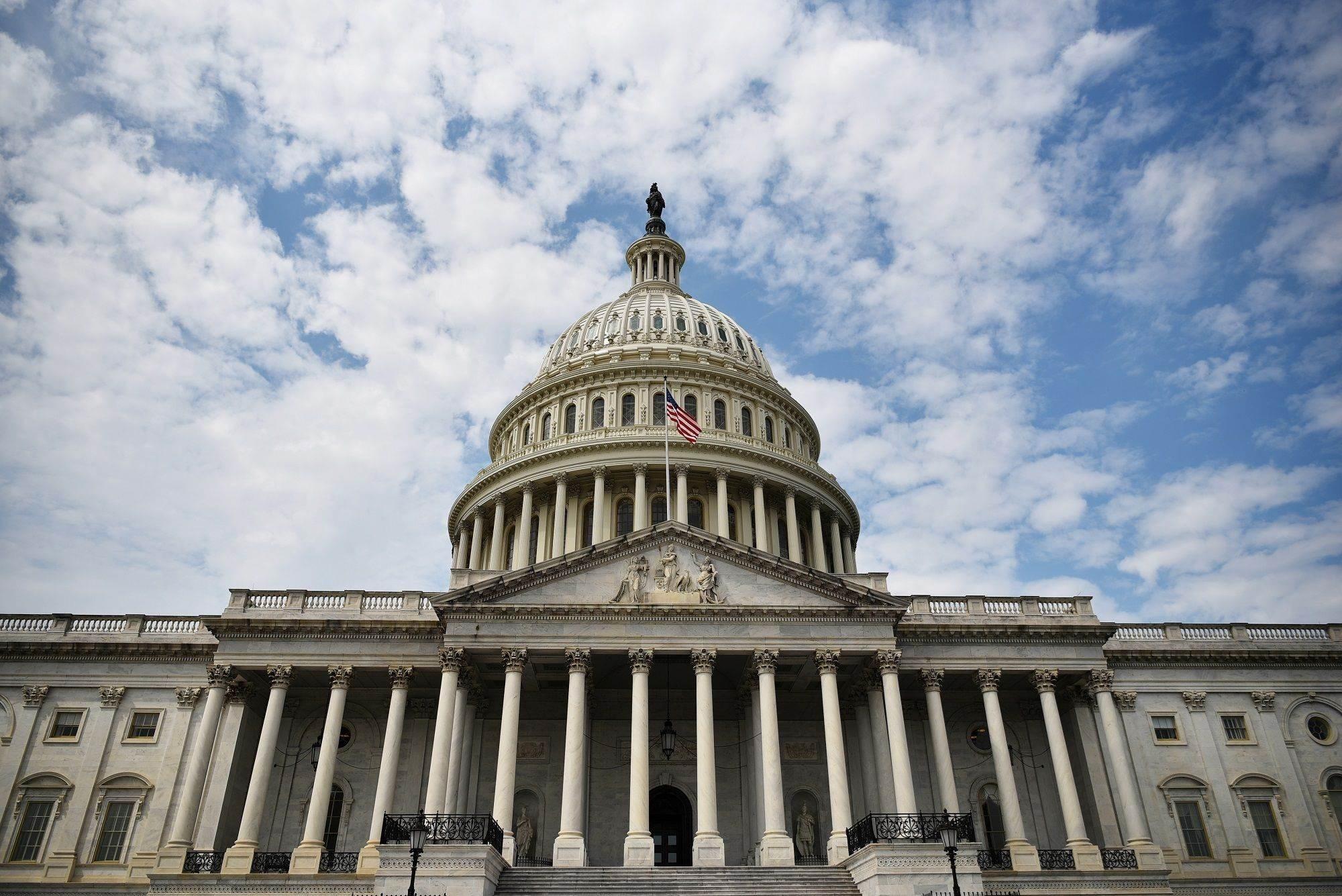 مجلس الشيوخ الأميركي يقرّ حزمة مساعدات طارئة للشركات الصغيرة