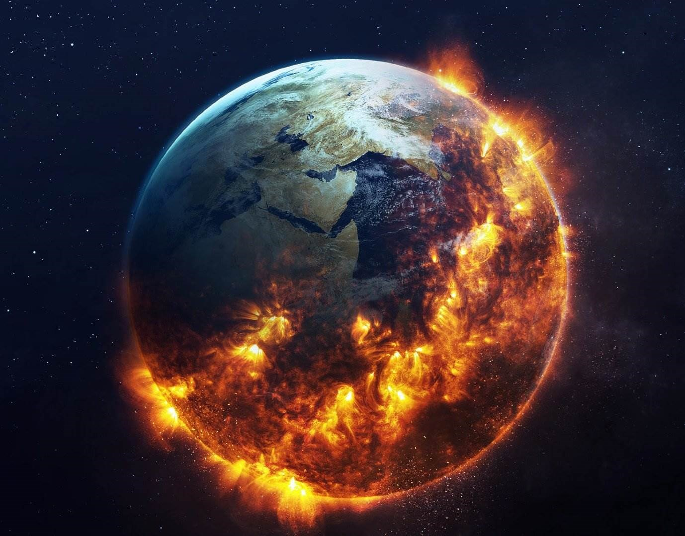 """في """"يوم الأرض""""... الحياة هدية"""