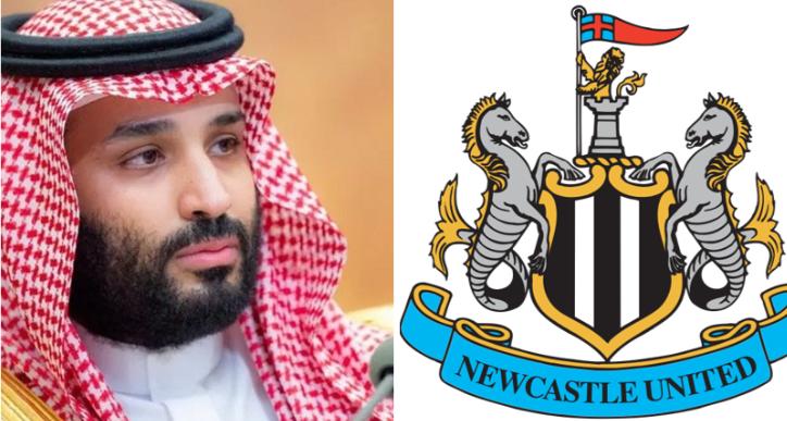 تحذير للدوري الإنكليزي بشأن بيع نيوكاسل للسعودية