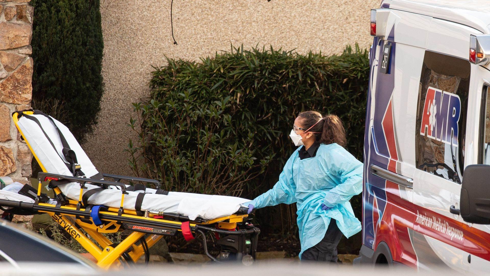 فيروس كورونا يحصد المزيد من الضحايا في أميركا وأوروبا