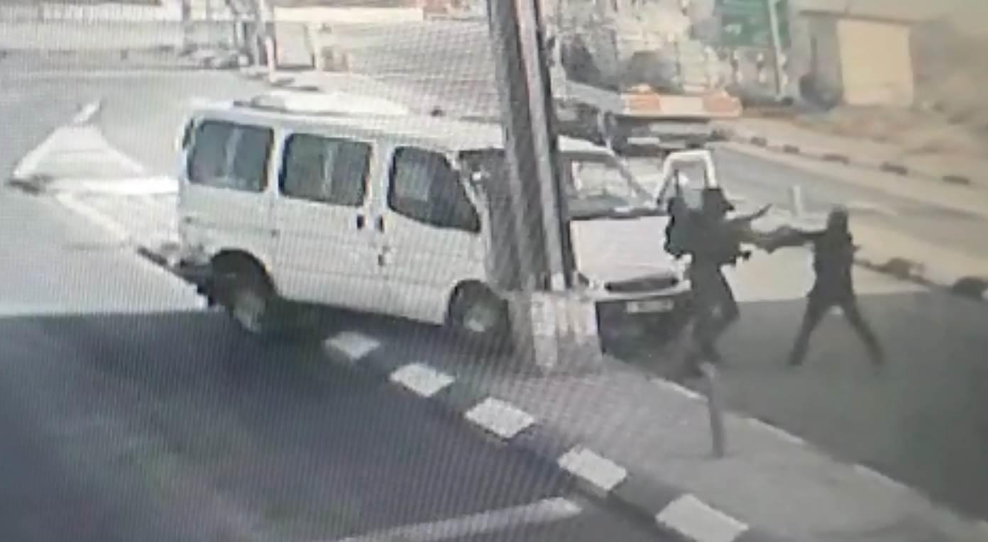 استشهاد فلسطيني في أبو ديس بزعم إصابته جندياً إسرائيلياً بعملية طعن