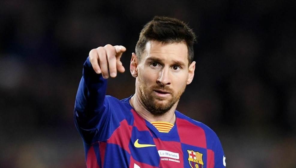 نيمار ولاوتارو إلى برشلونة: ميسي من يفضّل؟