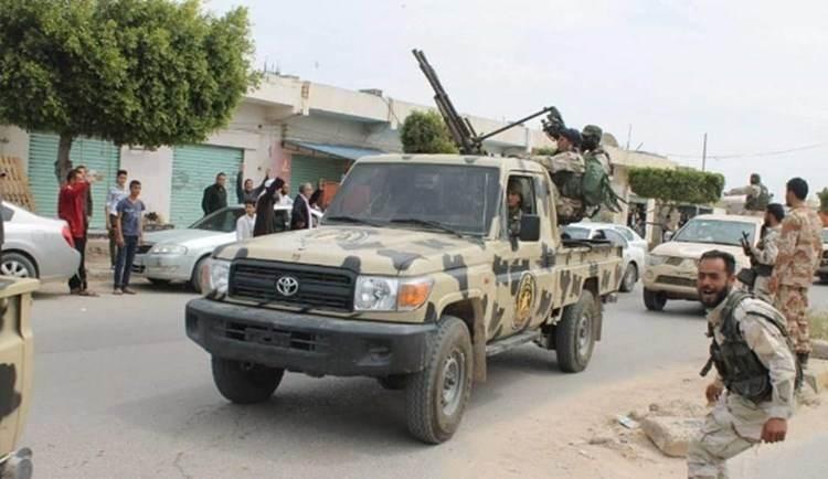 الأمم المتحدة: ليبيا تتحول إلى حقل تجارب لكل أنواع الأسلحة الجديدة في ليبيا