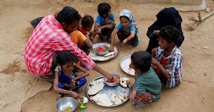 البنك الدولي يحذر: كورونا قد يشكل ضغوطاً على سلاسل الإمداد الغذائية