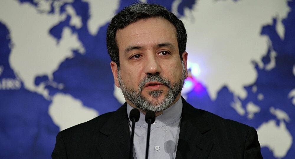 """الخارجية الإيرانية: على المجتمع الدولي تحميل أميركا مسؤولية العقوبات """"الوحشيّة"""""""
