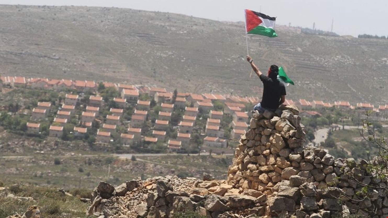 حماس: الموقف الأميركي من ضم الضفة غير قانوني