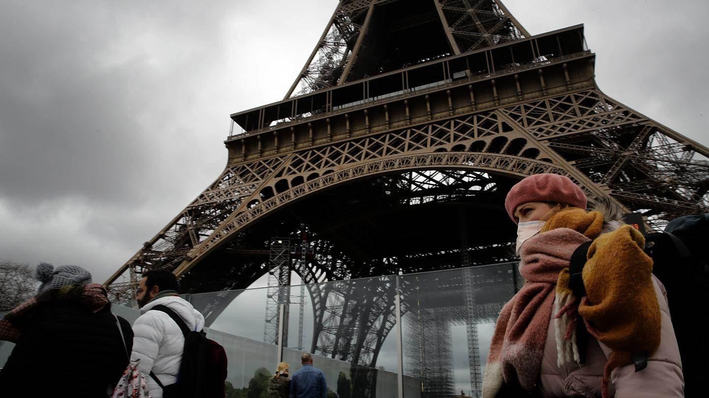 """""""لو بوان"""": 20  ألف متوفى بكورونا في فرنسا.. من هم؟!"""