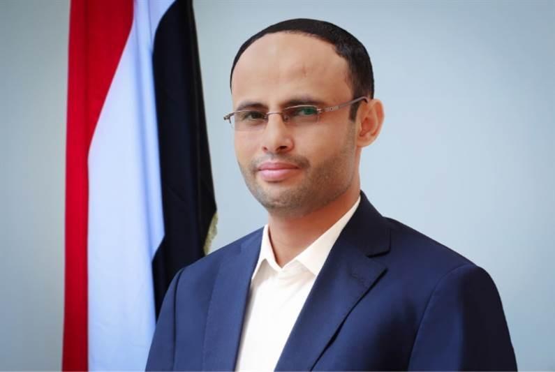المشاط: عدن منكوبة بالاحتلال وأدواته تنهب ثروات اليمن