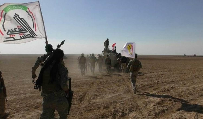 """القوات المسلحة العراقية: رئيس الحكومة لم يوافق على أي بيان جديد بخصوص ألوية """"الحشد"""""""