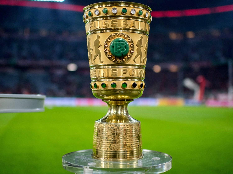 تأجيل نهائي ونصف نهائي كأس ألمانيا!