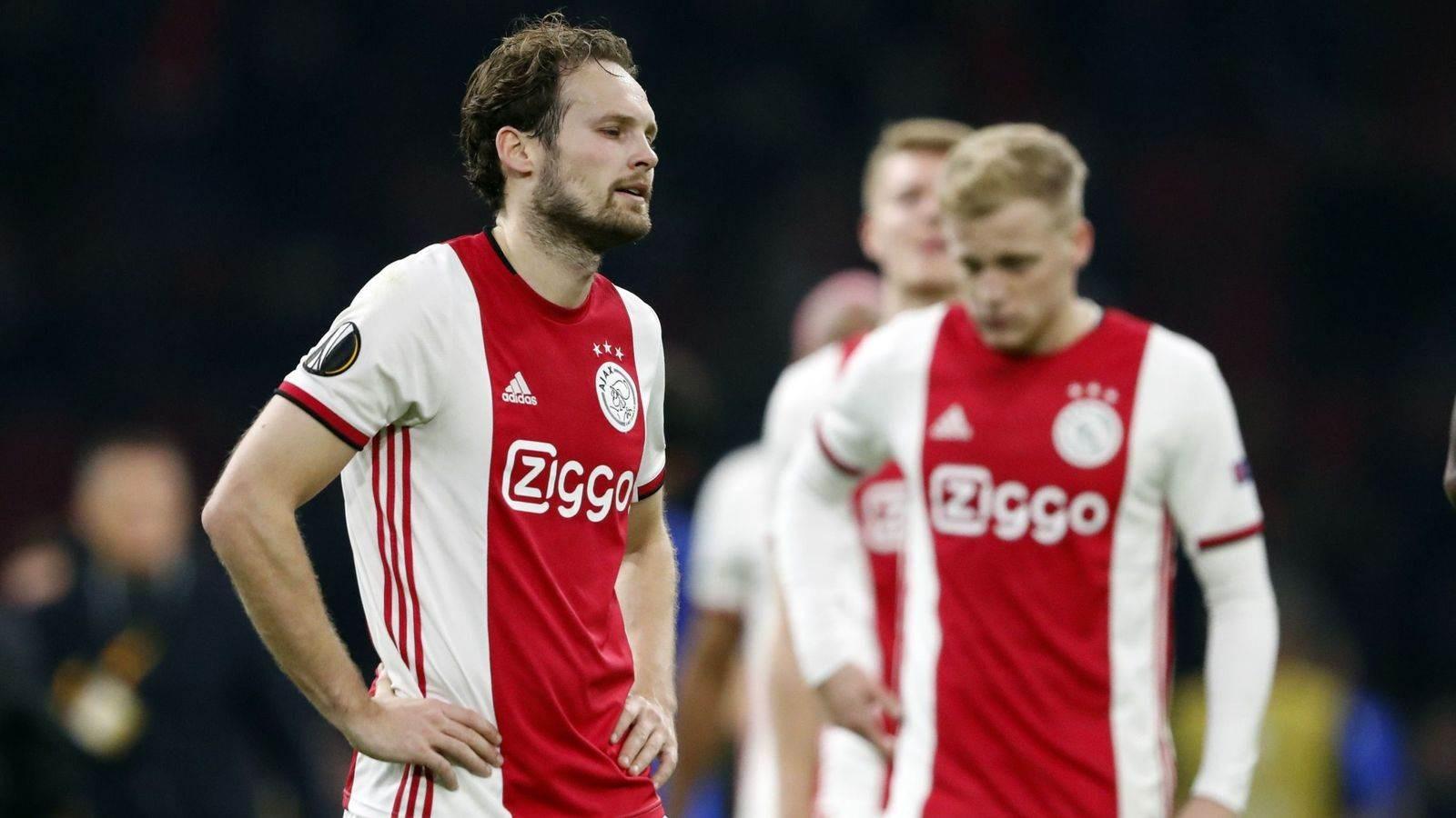 إلغاء موسم الدوري الهولندي دون بطل!