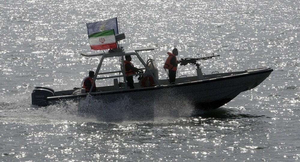 """ما هو المشترك بين رسالتي حزب الله لـ""""إسرائيل""""، وحرس الثورة الإيراني للأميركيين؟"""
