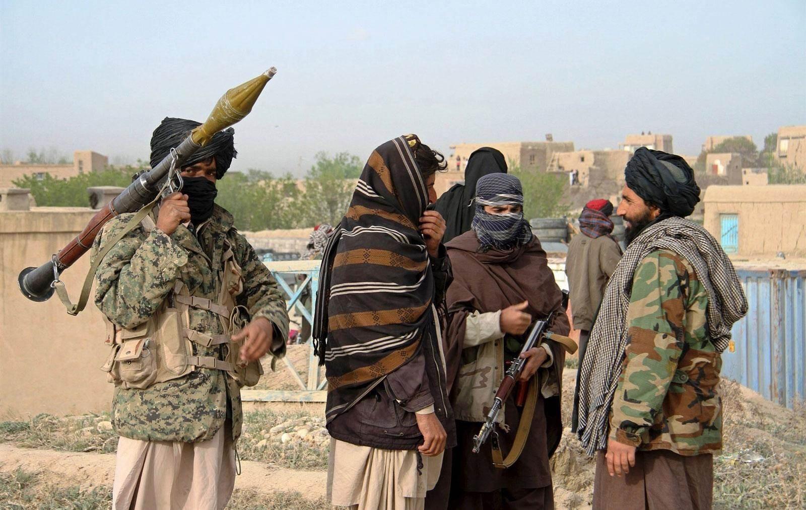 طالبان ترفض دعوة  الحكومة الأفغانية وقف إطلاق النار خلال رمضان