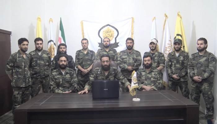 """""""المرصد السوري المعارض"""": تركيا توقف تمويل """"فيلق الرحمن"""" بعد رفضه إرسال عناصره إلى ليبيا"""