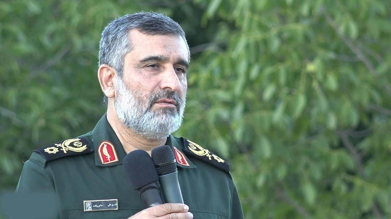 حاجي زادة: الغرب أدرك أن إيران  بلغت مستوى جديداً من القوة