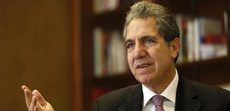 وزير المال اللبناني: ارتفاع سعر صرف الدولار أبعاده سياسية