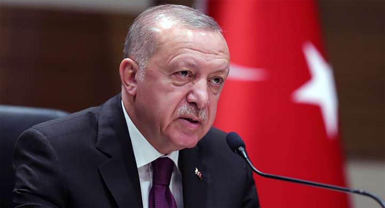 إردوغان يريد تقرير مصير 5 دول عربية والباقي على الحساب