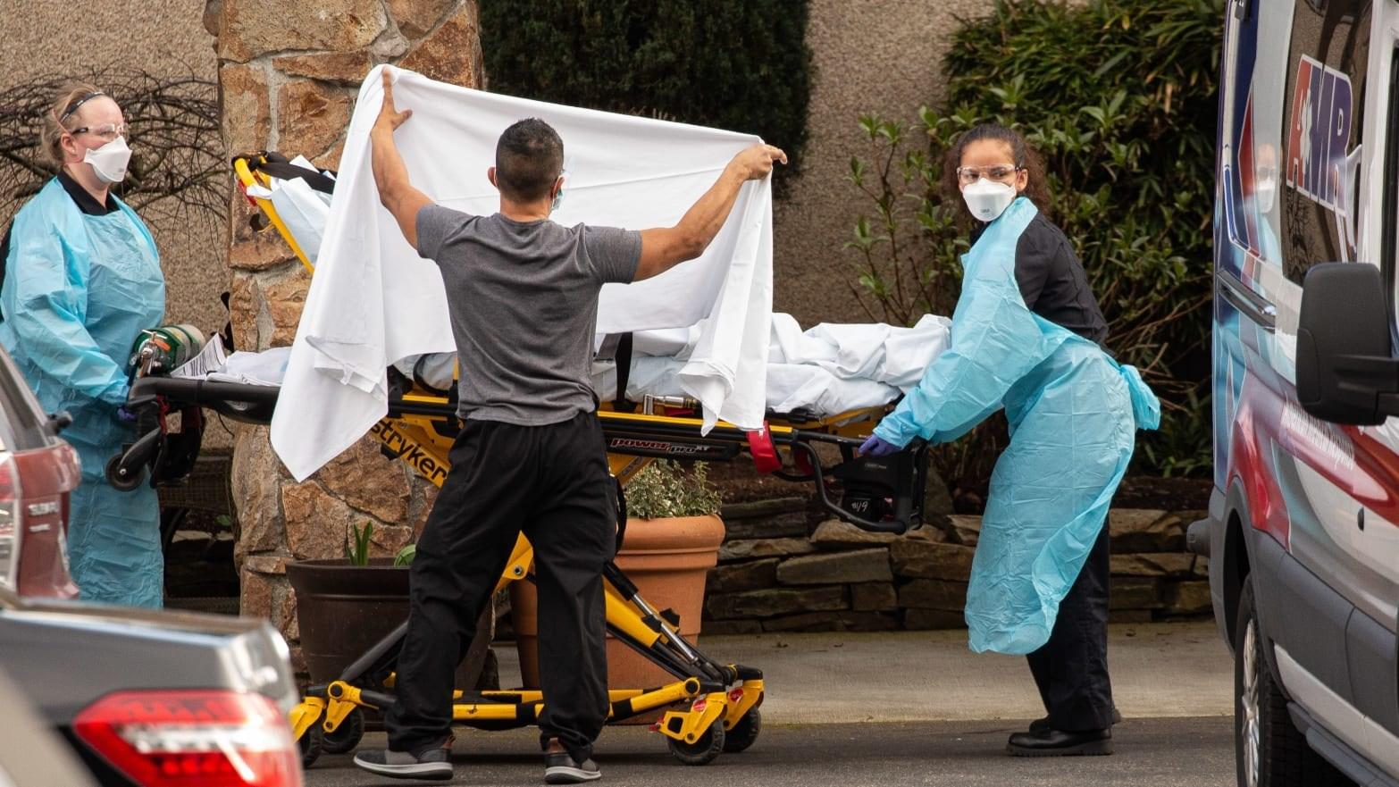 أميركا: الوفيات تفوق الـ50 ألف وولايات تتجهز لرفع العزل